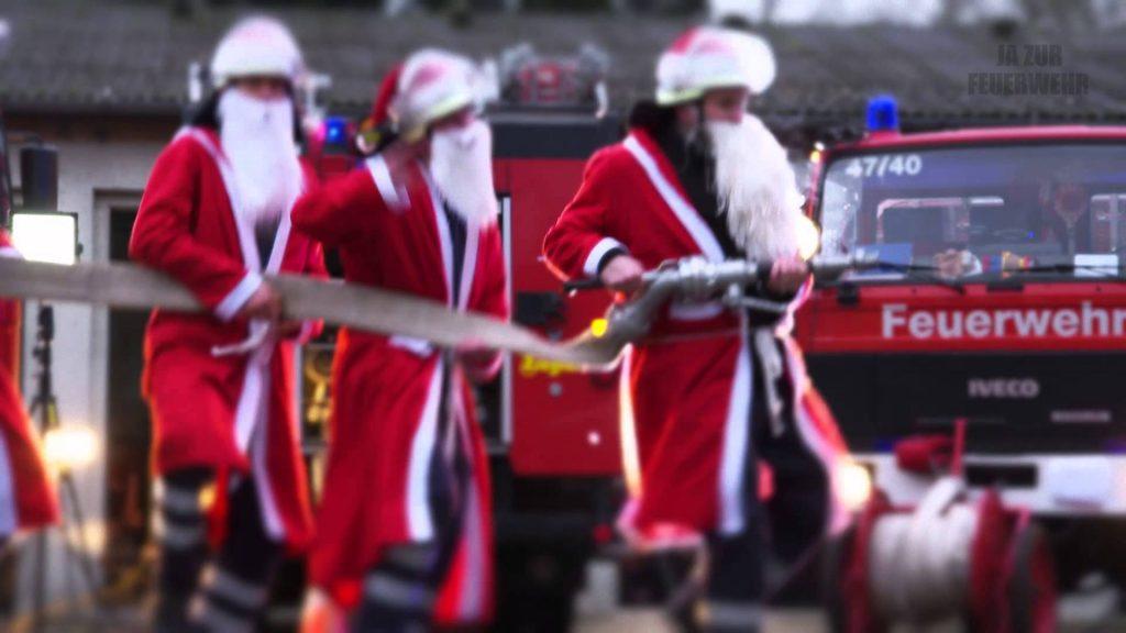 Frohe Weihnachten und ein gutes neues Jahr – Freiwillige Feuerwehr ...