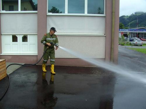 2009-06-25 KHD-Einsatz in Gresten