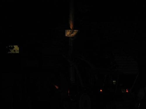 2010-04-30 Maibaum aufstellen Gasthaus Jana