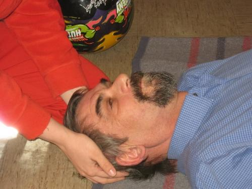2011-03-12 Erste Hilfe Auffrischung