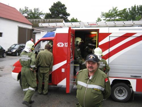 2011-07-21 Inspektionsübung