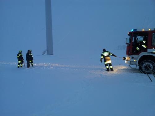 2013-01-17 Technische Hilfeleistung