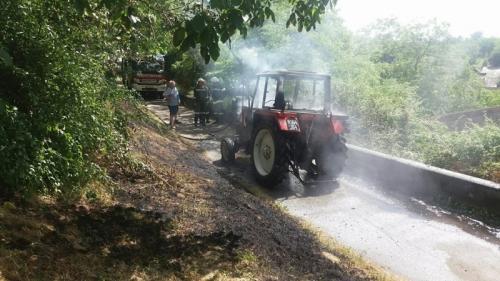2016-07-04 Fahrzeugbrand in Jedenspeigen