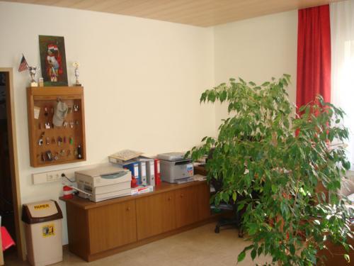 Kommandobüro